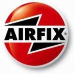 Airfix 1/72 Scale Undecorated Resin Buildings